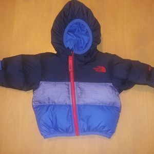 INFANT NORTHFACE 3 m to 6 m